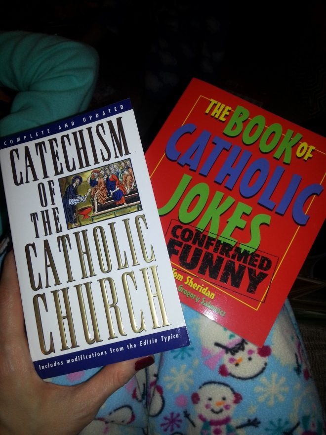 Catholic Books for 2014