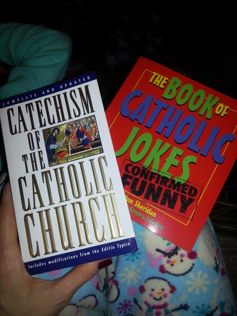 Catholic Books for 2014