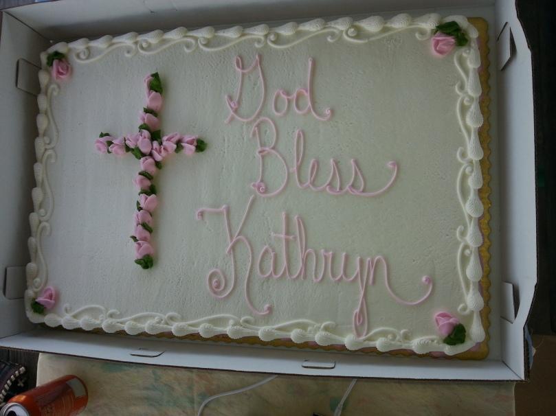 Kate's Cake